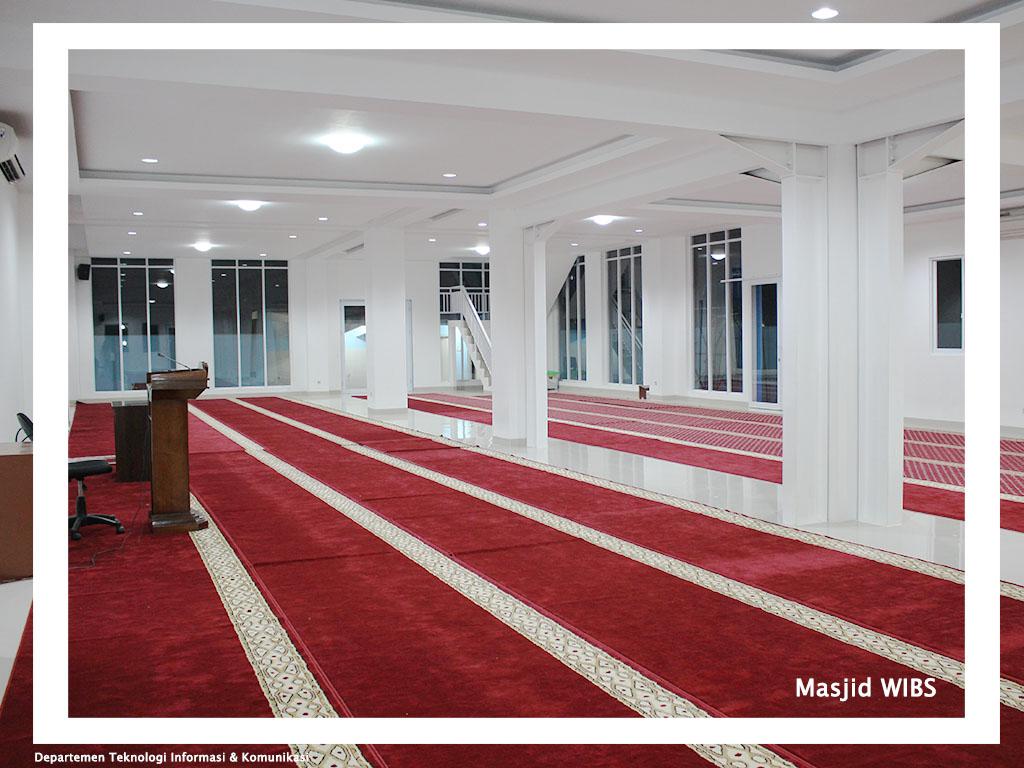 Masjid Putera